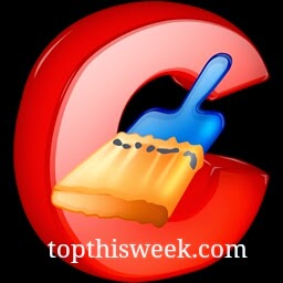 Ccleaner:Boost up your PC/Laptop performance