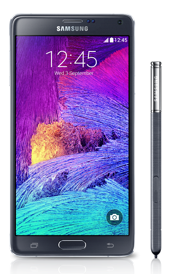 Samsung Galaxy Note 4 Review | Features, Specs, Images