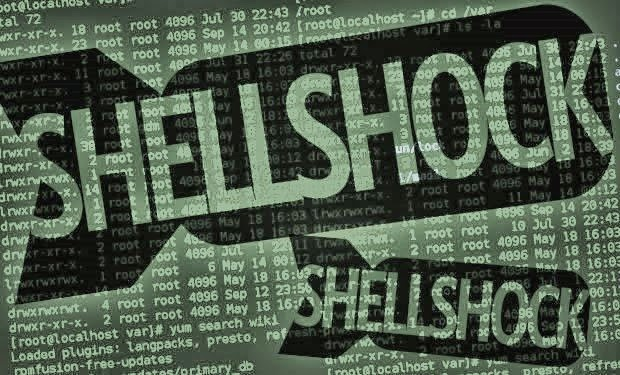 Shellshock Security Threat