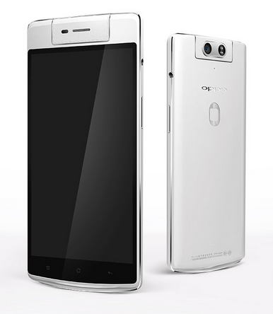 Oppo N3 in Pakistan
