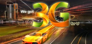 Ufone 3G Coverage Reached 27 Cities in Pakistan