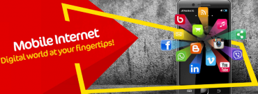 Jazz Introduced Prepaid Weekly Mobile Internet for Rs.110